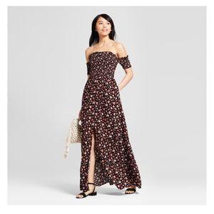 CARDI B Maxi Dress!